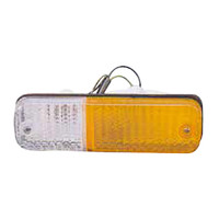 219-1105-RD HEAD LAMP ONLY H. TRUCK FS Diskon