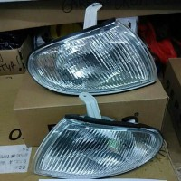 221-1509-UE FRONT CORNER LAMP HYUNDAI ACCENT 1998 Limited