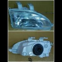 217-1111-E Head Lamp Civic Estilo / Genio 92-95 Berkualitas