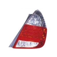 217-1964-XU-CR STOP LAMP H. JAZZ 2004 (LED / CLEAR / RED) Limited