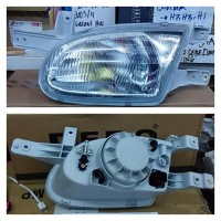 221-1109-LD-E HEAD LAMP HYUNDAI ACCENT 1998 Limited