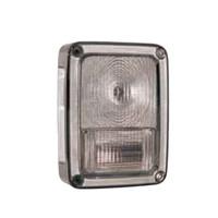 333-1945PTB-C STOP LAMP JEEP WRANGLER 207 (CLEAR) Berkualitas