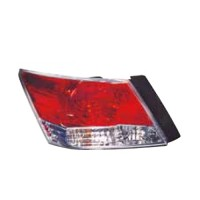 217-1988-UE Stoplamp Accord 08-12 Crystal Red Berkualitas