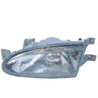 221-1108-RD-E HEAD LAMP HYUNDAI ACCENT 1996 Berkualitas