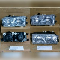 217-1101-RD HEAD LAMP ONLY H. ACCORD 1984-1985 Berkualitas