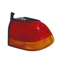 317-1910-A-1 STOP LAMP H. CIVIC FERIO 1996 Limited