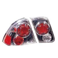 317-1953-FXAS STOP LAMP + REFLECTOR H. CIVIC 2001-2005 (A Murah