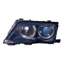 444-1136PXNDAM2 HEAD LAMP BMW 3 SERIES E46 2001 (PROJECT Berkualitas