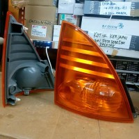 219-1506-A FRONT SIGNAL LAMP H. TRUCK FD 2003 (LOHAN) Limited