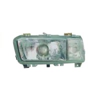 217-1103-RD HEAD LAMP H. ACCORD 1982 Limited