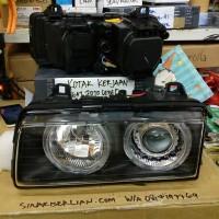 444-1110-PXNDCE2 Headlamp 3 Series E36 91-98 Projector Diskon