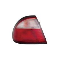 216-1940-AD-CR STOP LAMP MAZDA FAMILIA 1997 (CLEAR / RED) Murah