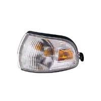 221-1513-AE FRONT CORNER LAMP HYUNDAI H100 PANEL VAN Limited