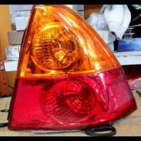 218-1934-AE LH Stoplamp Suzuki Baleno XG 98-02 Limited