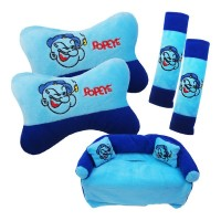 Bantal 3 In 1 Popeye Limited