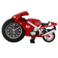 Nagada Jam Weker / Jam Motor Alarm Clock A118