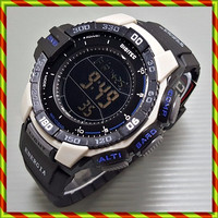 Digitec Original Digital 2070T Abu | Anti Air G-shock Protrek Casio