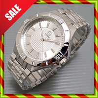 By Guess Silver Fashion LUX | Jam Tangan Wanit Rolex Guess AC GC