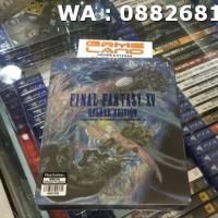 Final Fantasy XV Deluxe Edition PS4