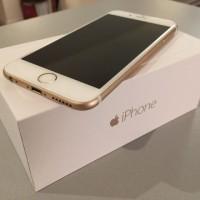 Apple IPhone 6 Plus 128GB Asli 100% Original Apple (IOS)