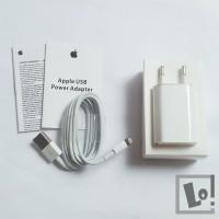Charger Adapter Adaptor Iphone 5 5s 6 6plus 6+ 7 7plus 7+ Original