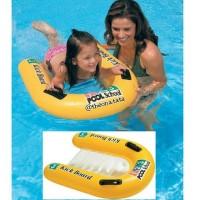 Jual Intex Pool school 3 kick board, papan pelampung/Mainan ANak Murah