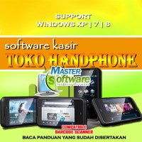 software program kasir toko hp handphone best seller