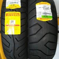 Ban Pirelli R13 Evo 21 & Evo 22 Yamaha Nmax