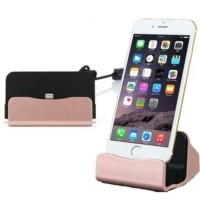 Charger sync Docking for iphone 5/6