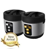 Yongma Magic Com 2 Liter Gold - YMC114