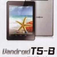 Advan Vandroid T5B