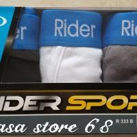 Celana Dalam Pria Rider 333