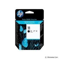 PRINTHEAD HP 11 BLACK/HITAM/PLOTTER HP 11