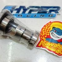 Noken As Kawahara Racing Tiger K1 & K2