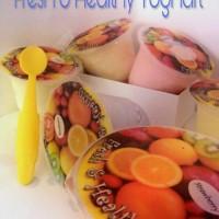 Jual FH yoghurt Murah