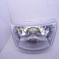 harga REFLEKTOR LAMPU DEPAN HEADLAMP HEAD LAMP F1ZR Tokopedia.com