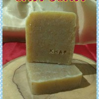 OATY GOATY Bastille Soap, Handmade Natural SLS/DETERGENT FREE SOAP