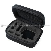 Action Cam Small Size Bag/Tas/Case for SJCAM,XIAOMI YI & GOPRO HERO