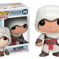 Funko POP Games Assassin's Creed - Altair #20