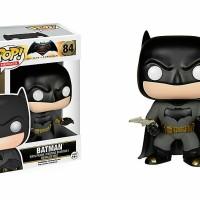 Funko POP Heroes Batman Vs Superman (Dawn Of Justice) - Batman #84