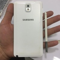 Samsung Galaxy Note 3 32gb White (SECOND) PREORDER KODE 367