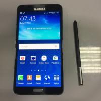 Samsung Galaxy Note 3 32gb Black (SECOND) PREORDER KODE 377