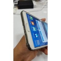 Samsung Galaxy Note 3 16gb White (SECOND) PREORDER KODE 582
