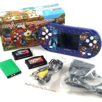 harga PVP 64 Bit Digital Pocket Handled Game Nintendo Model PSP Tokopedia.com