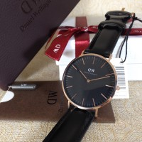 jam tangan DW daniel wellington (expedition alexandre christie fossil)