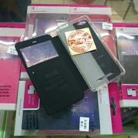 Leather Flip Case Cover Xiaomi Mi4i Mi4c UME