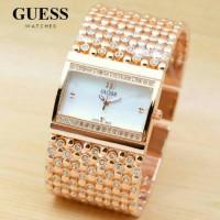 Jam Tangan Guess SA124 - Rose Gold