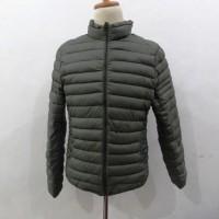 Jaket Pull & Bear original, cocok untuk musim dingin,hiking,camping d