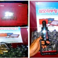 Sammora Bu-Hang 19 Cup (Premium)