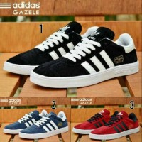 Sepatu Kets Adidas Gazelle OG Classic 2 Indoor